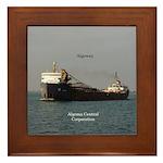 Algoway Framed Tile