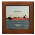 Atlantic Superior Framed Tile