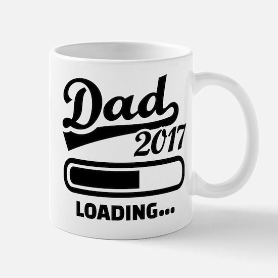 Dad 2017 Mugs