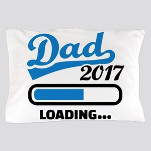 Dad 2017 Pillow Case