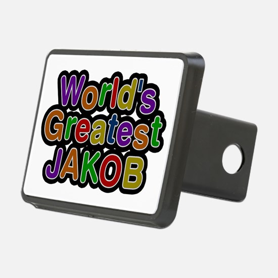 World's Greatest Jakob Hitch Cover