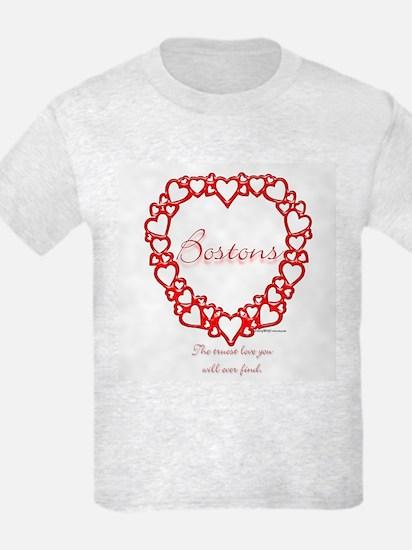 Boston True T-Shirt