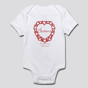 Boston True Infant Bodysuit