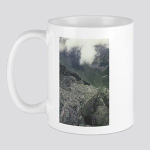 Chimney Pond Mug