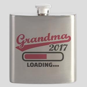 Grandma 2017 Flask