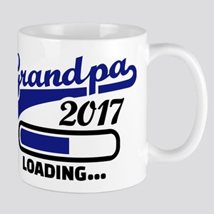 Grandpa 2017 Mugs