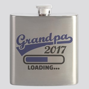 Grandpa 2017 Flask