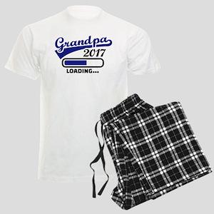 Grandpa 2017 Pajamas