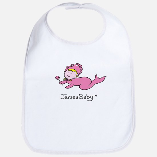 Jersea Baby Girl Baby Bib