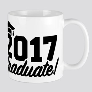 Graduate Class of 2017 Mugs