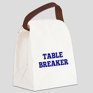 Playoffs! Canvas Lunch Bag