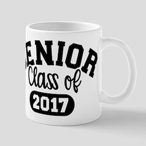 Senior Class of 2017 Mugs