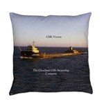 Cliffs Victory Everyday Pillow