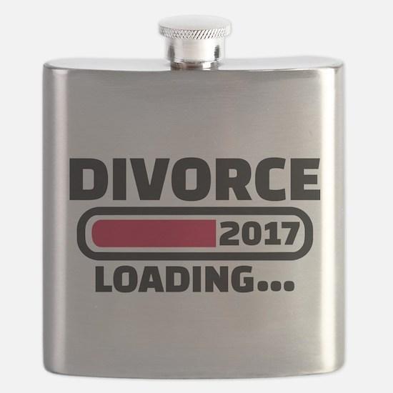 Divorce 2017 loading Flask
