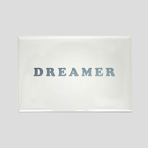 DREAMER (blue) Magnets