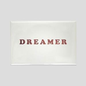 DREAMER (pink) Magnets
