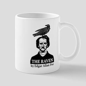 Poe's Raven Mugs