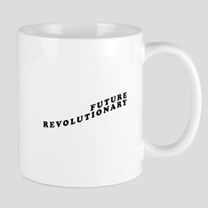 FUTURE REVOLUTIONARY Mugs
