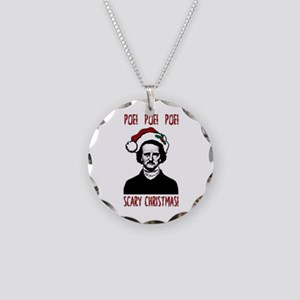 Poe! Poe! Poe! Necklace