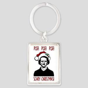 Poe! Poe! Poe! Keychains