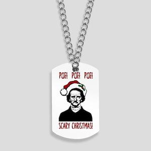 Poe! Poe! Poe! Dog Tags