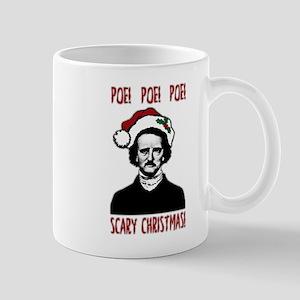 Poe! Poe! Poe! Mugs