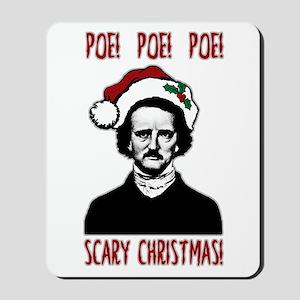 Poe! Poe! Poe! Mousepad
