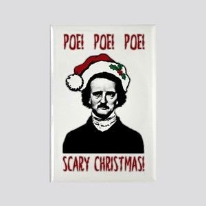 Poe! Poe! Poe! Magnets