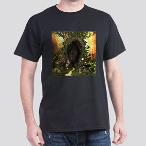 Cute, funny fairy in the wonderland T-Shirt