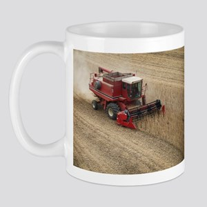 Combine on Harvet Day #1 Mug