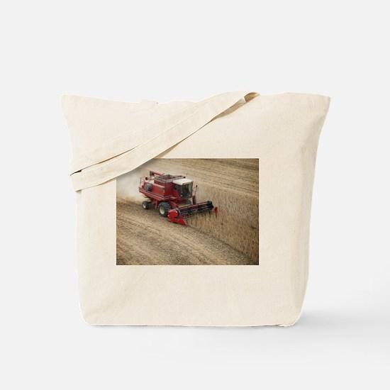 Combine on Harvet Day #1 Tote Bag
