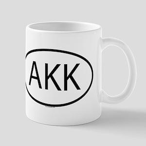 AKK Mug