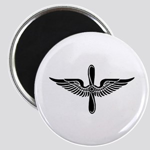 Aviation Branch (1) Magnet