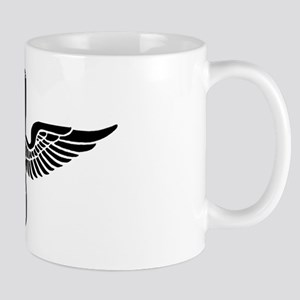 Aviation Branch (1) Mug