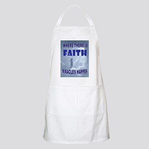 FAITH Light Apron