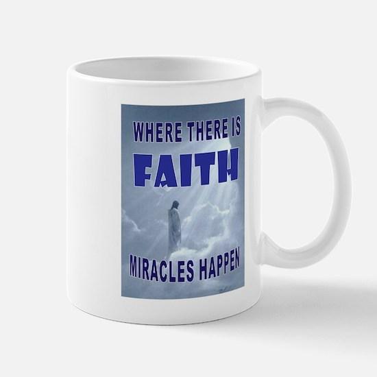 FAITH Mugs