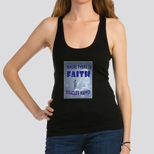FAITH Tank Top