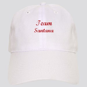 TEAM Santana REUNION Cap