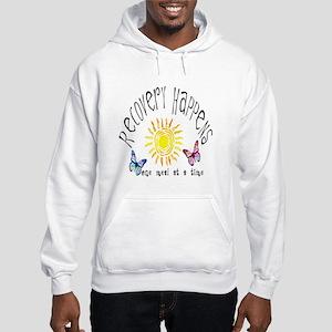 Recovery Happen Sweatshirt