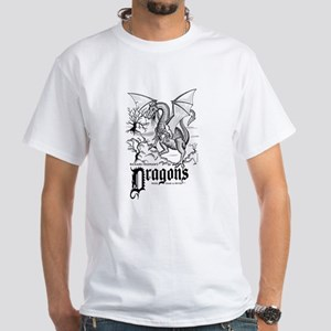 DRAGONS - MORE THAN A MYTH? OFFICIAL T-Shirt