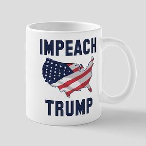 Impeach Trump Mug