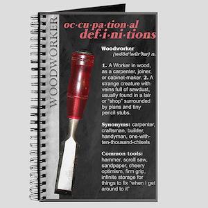 Woodworker Journal