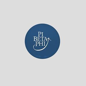 Pi Beta Phi Mini Button
