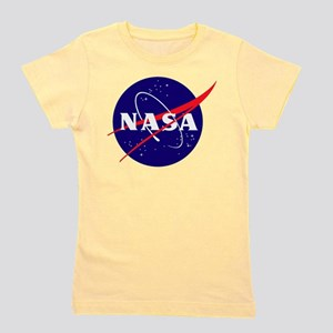 3-NASA trans clean T-Shirt