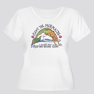 STM200postersize Plus Size T-Shirt