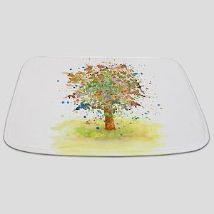 Landscape 466 Tree Bathmat