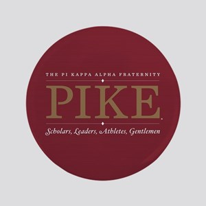 Pi Kappa Alpha Fraternity Pike Button