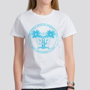 Mu Sigma Upsilon Sorority Letters and Symbol T-Shi