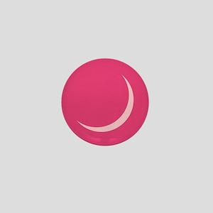 Gamma Phi Beta Crescent Mini Button