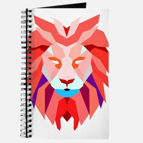 Polygonal Lion Journal